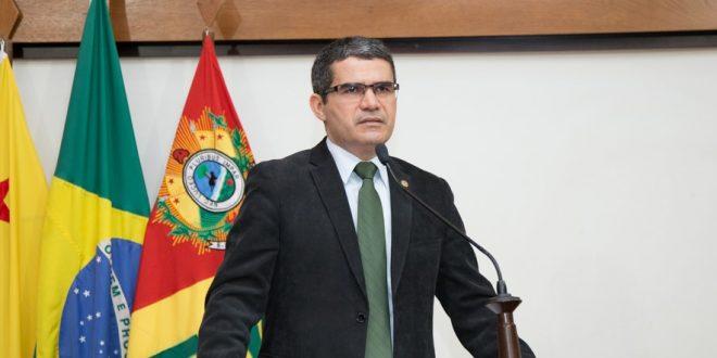 Deputado Jamyl Asfury apresenta PL que institui Dia Estadual do delegado de polícia