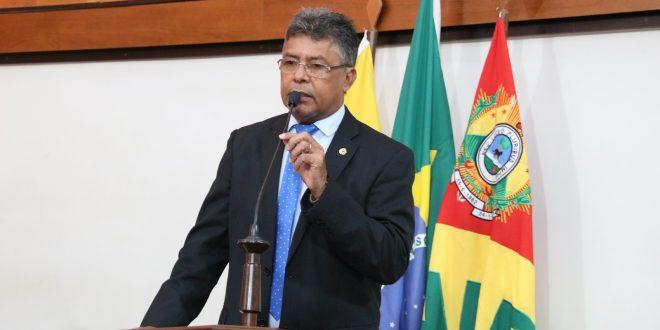 Deputado Antônio Pedro destaca projeto do Esporte Clube de Humaitá de Porto Acre