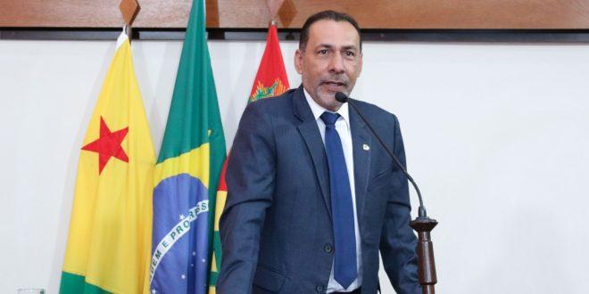 Deputado Heitor Júnior destaca ação de saúde que será realizada pela Aphac