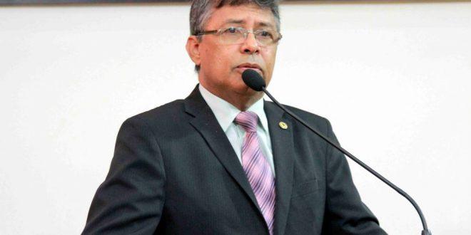 Deputado Antônio Pedro comemora início das obras na Estrada da Variante
