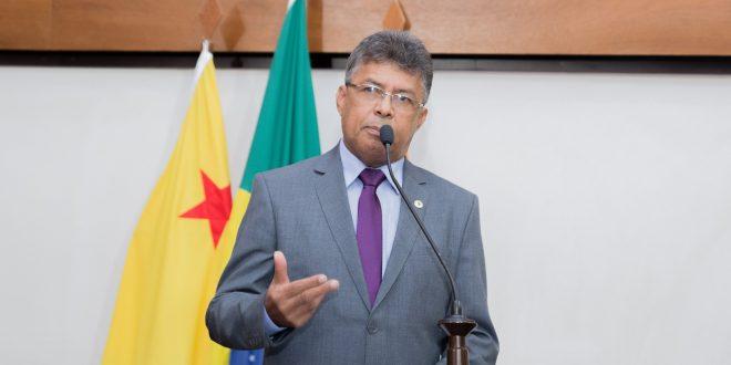 Deputado Antônio Pedro diz que governo não quitou as dívidas com funcionários da Natex