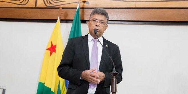Deputado Antônio Pedro pede melhorias em rede elétrica de unidade hospitalar da capital