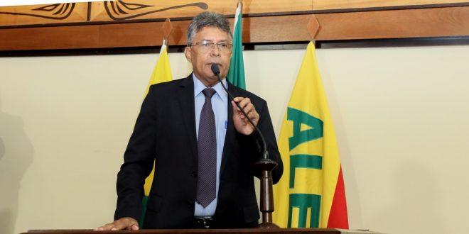 Deputado Antônio Pedro diz que governador está sendo vítima de calúnias