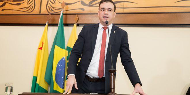 Deputado Daniel Zen reclama não apreciação de PL por parte da Sesacre