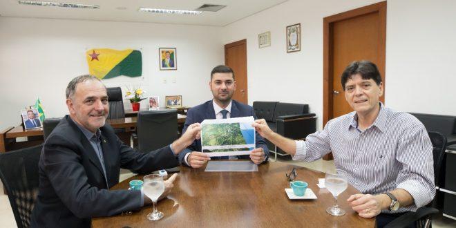 Energisa atende solicitação do Legislativo e garantirá energia elétrica aos moradores da Vila Restauração
