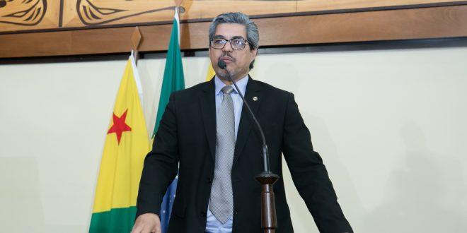 Deputado Edvaldo Magalhães pede reaproveitamento de aprovados não convocados para Corpo de Bombeiros