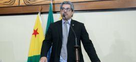 Edvaldo Magalhães defende nova convocação para os aprovados do cadastro de reserva da PM/AC