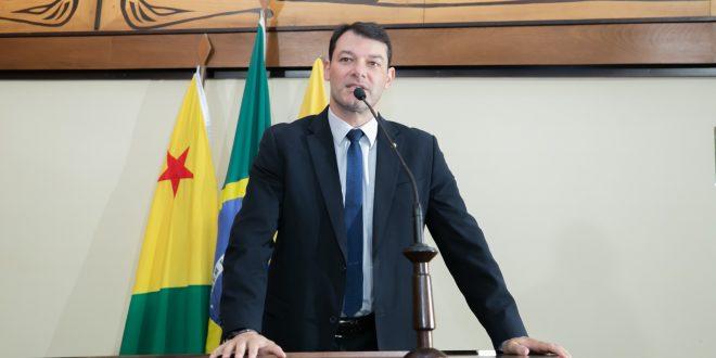 Roberto Duarte destaca agenda que cumpriu no interior do Estado