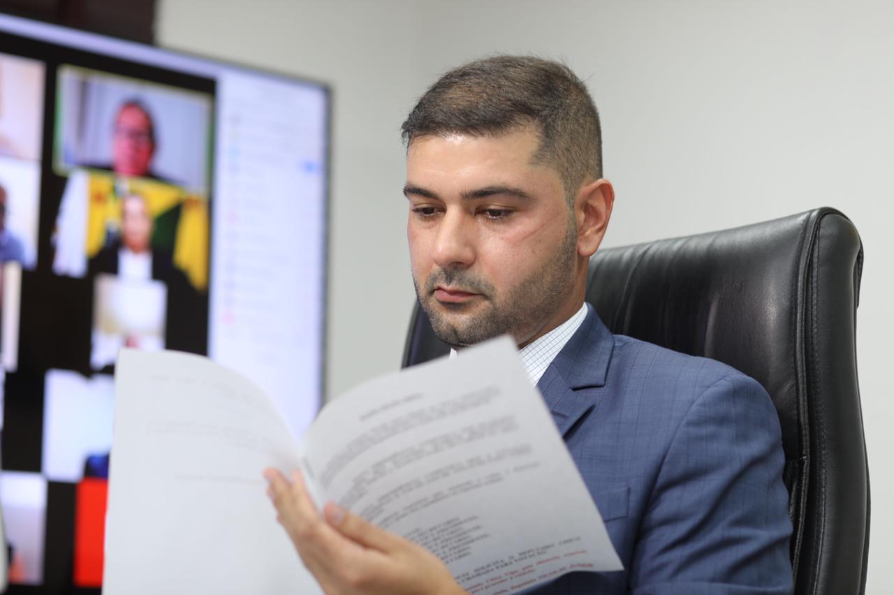 Nicolau afirma o esforço concentrado nas comissões para programa Auxílio do Bem ser votado na próxima semana