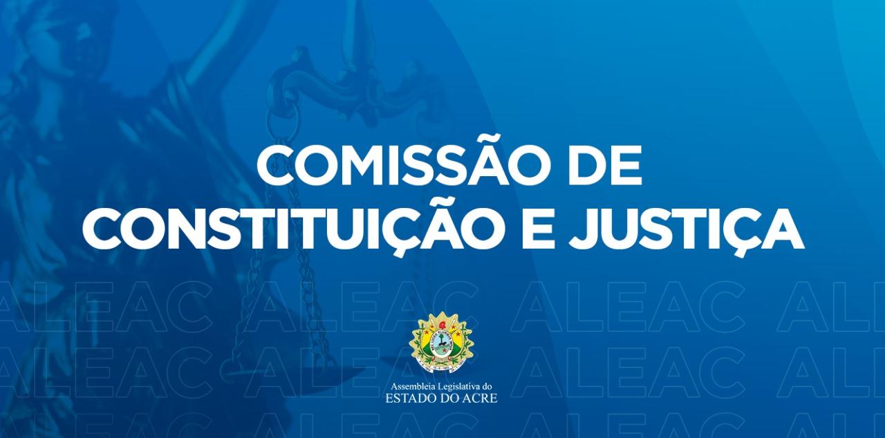 CCJ dá parecer positivo para projetos que beneficiam empresas com ICMS atrasado e em processo de recuperação judicial
