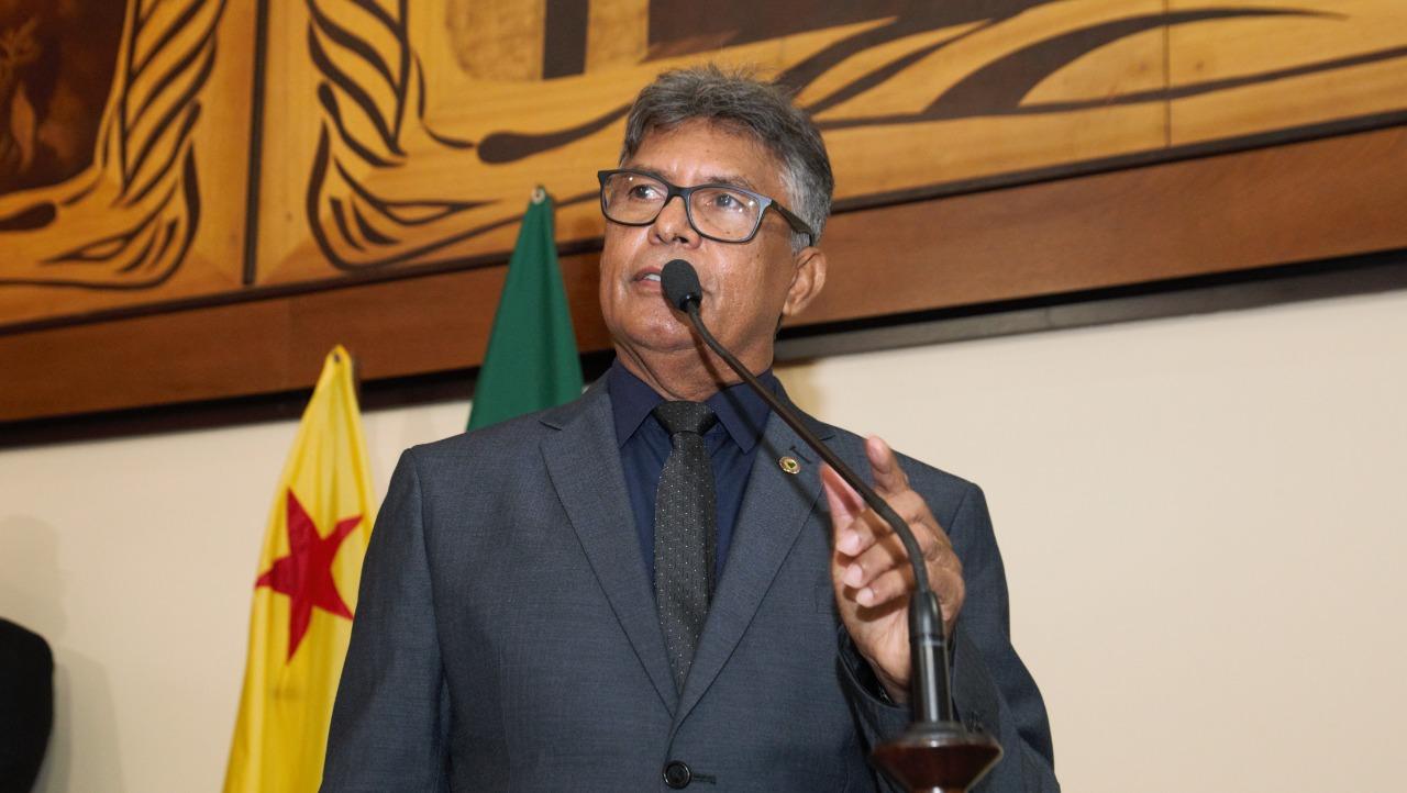 """""""Estamos falando de um sonho antigo da população de Xapuri"""", diz Antônio Pedro sobre estrada da Variante"""