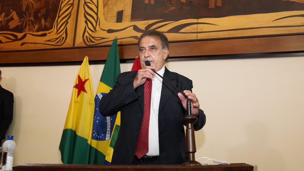 Deputado José Bestene agradece governo por restauração em quadras esportivas