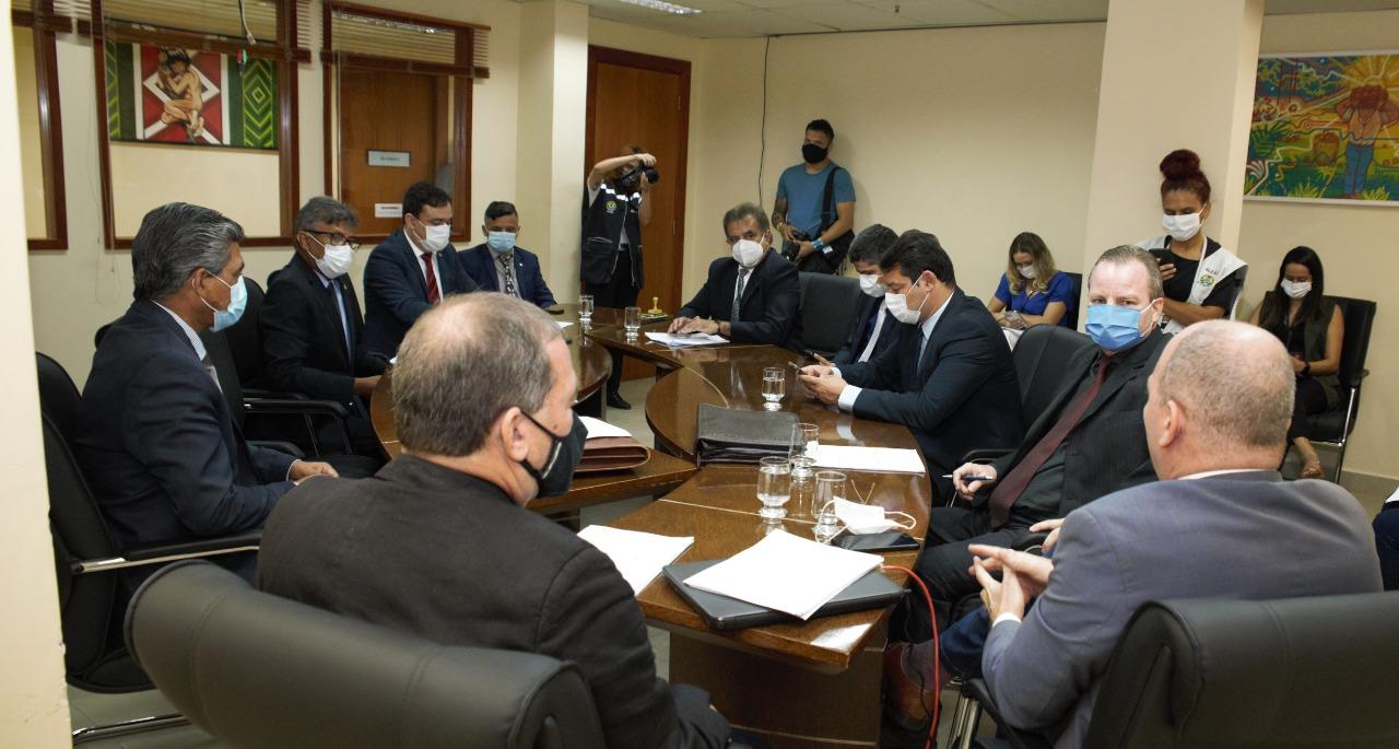 Comissões da Aleac aprovam projeto que extingue o Igesac e PL da Educação