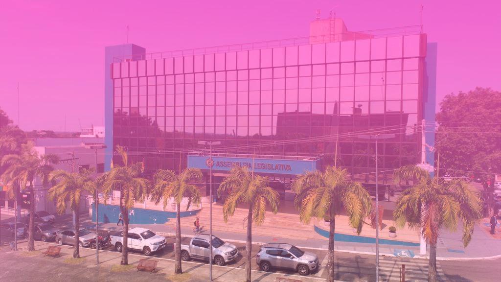 Assembleia Legislativa do Acre se solidariza com a campanha Outubro Rosa