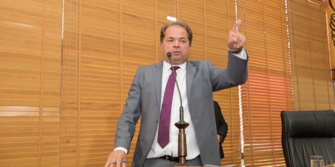 Marcus Cavalcante pede retorno de cirurgias eletivas