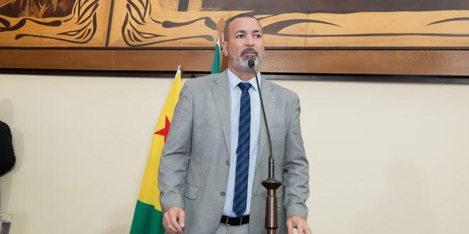 Deputado Nenem Almeida pede que bancada federal seja contra fechamento de agências do BB