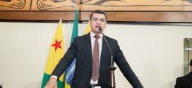 Deputado Cadmiel Bomfim pede que governo pague PAVAP a policiais militares