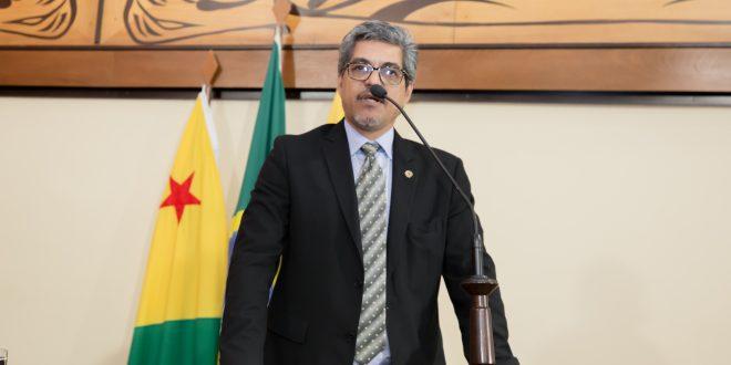 Deputado Edvaldo Magalhães pede que governador honre sua palavra com cadastro de reserva da Polícia Civil