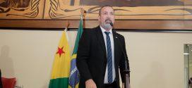 Deputado Nenem Almeida afirma que espaços destinados ao lazer estão abandonados pelo Poder Público