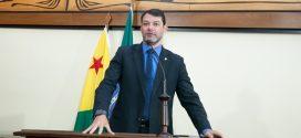 Roberto Duarte destaca a importância de Escolas Cívico-Militares