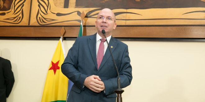 Deputado Gehlen Diniz assegura convocação de cadastro reserva da PM