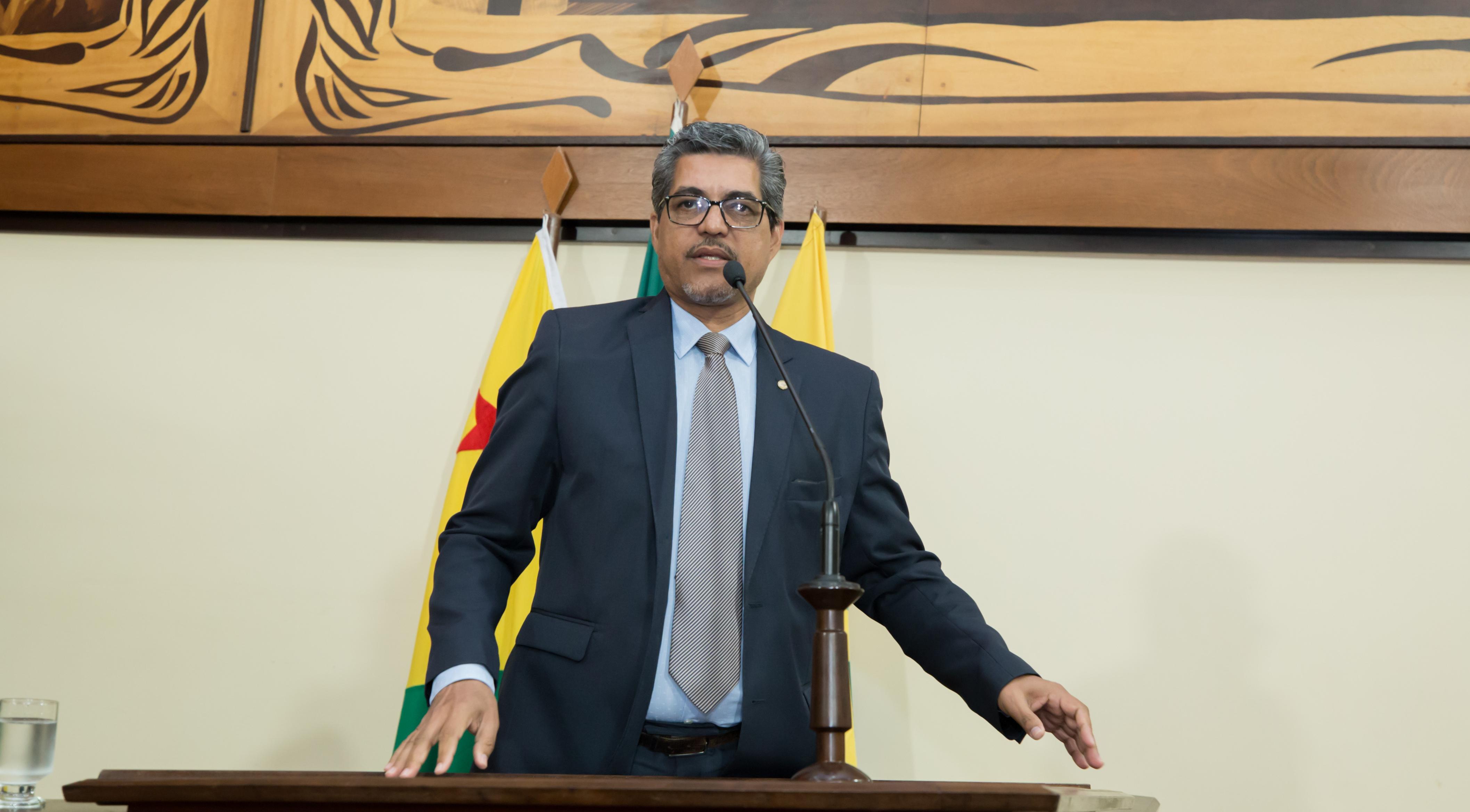 Deputado Edvaldo Magalhães lamenta morte de amigos vítimas da Covid-19