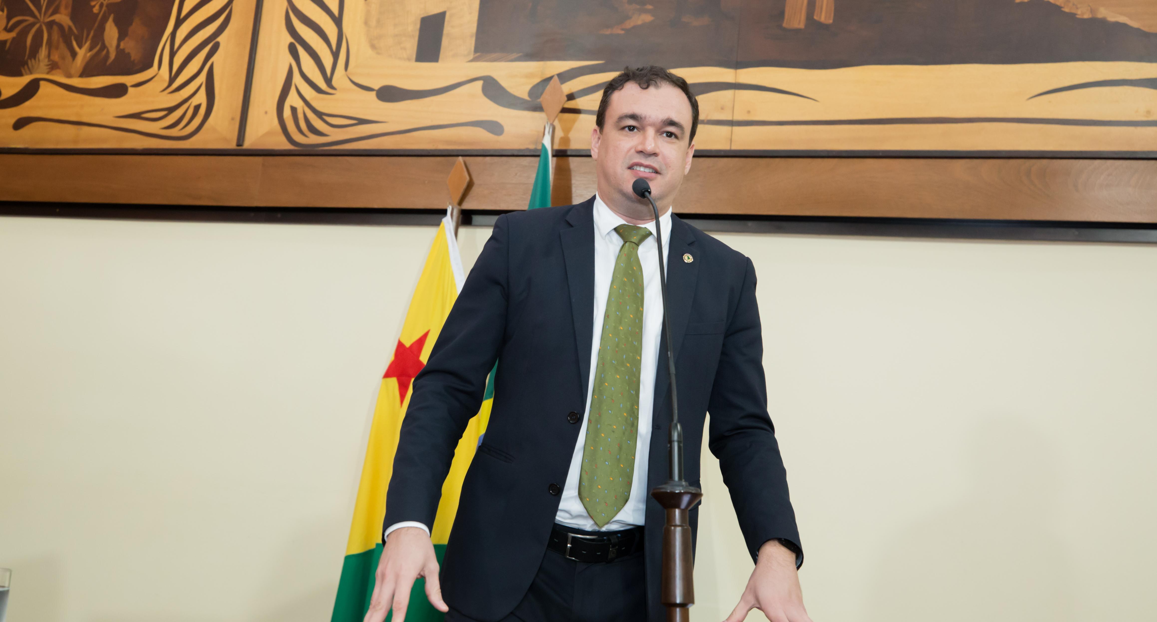 Daniel Zen destaca visita que fez ao interior do Estado