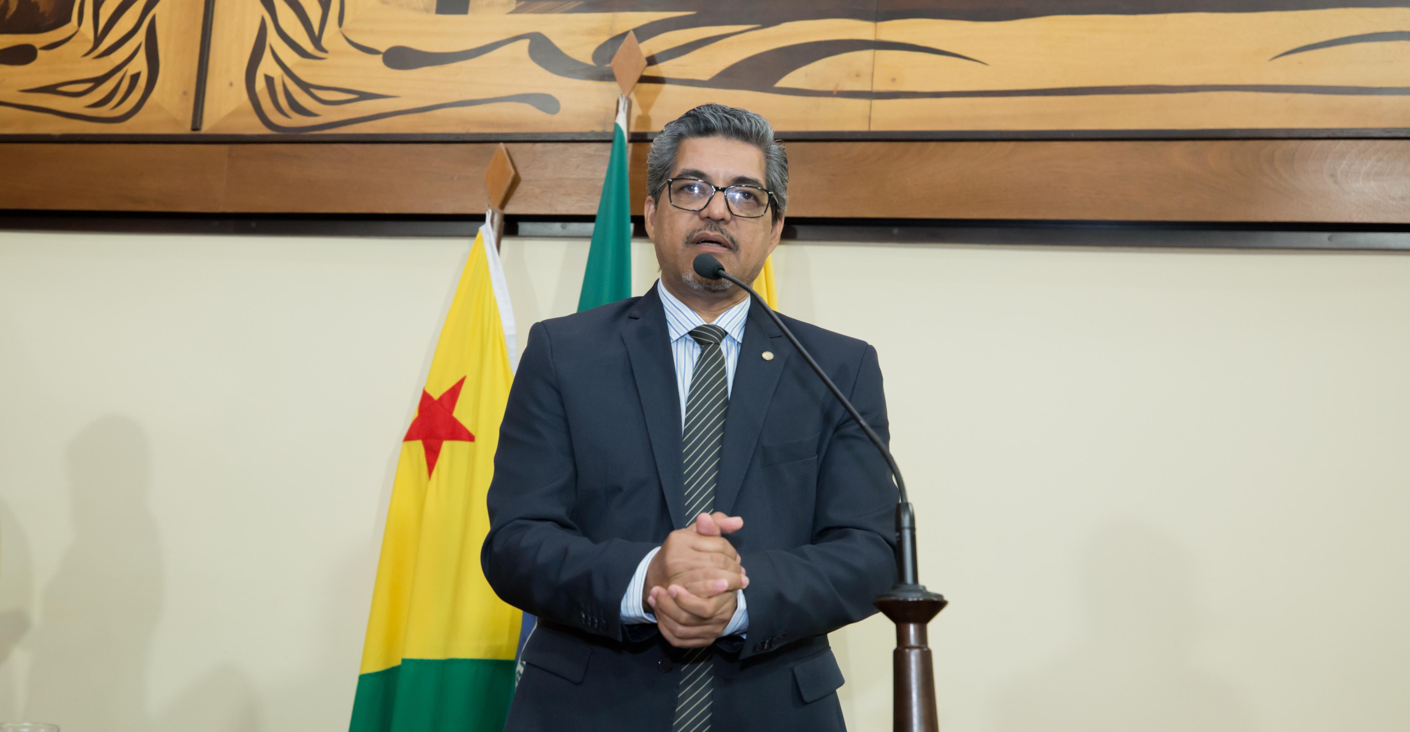 Deputado Edvaldo Magalhães diz que está sendo feita a pior campanha de vacinação da história