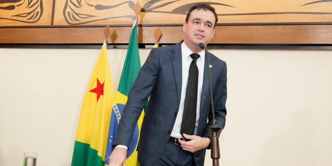 Daniel Zen alerta governador para possível prisão de membros da Seplag