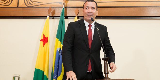 Deputado Nenem Almeidapropõe criação de Frente Parlamentar contra fechamento de agências do BB