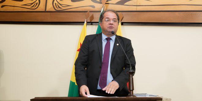 Marcus Cavalcante diz que situação de Feijó no atendimento à Covid-19 é crítica