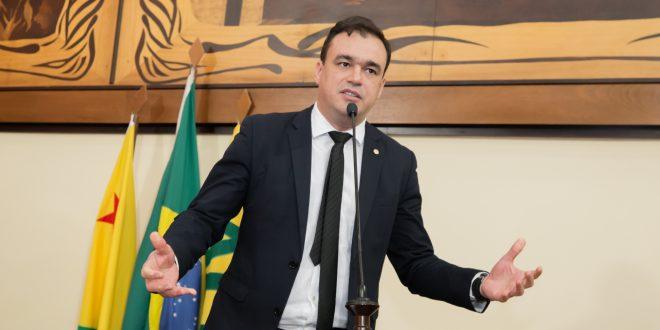 Deputado Daniel Zen pede revitalização em ramal do Polo Dom Joaquim