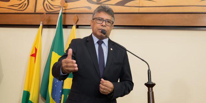 Antônio Pedro parabeniza governador por prorrogar e parcelar tributos