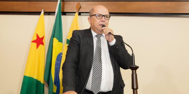 Jonas Lima defende fortalecimento do setor rural do Acre